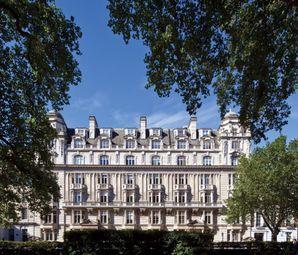Ant Yapı'dan Londra'da 45 Milyon Poundluk Yeni Proje: Harcourt House!