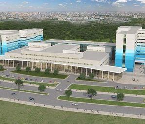Ordu Şehir Hastanesi İhaleye Çıkmaya Hazırlanıyor!