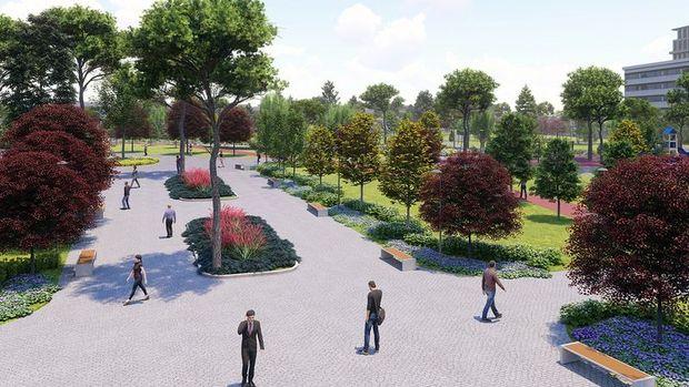 Zeytinburnu Millet Bahçesi Projesinin Detayları Belli Oldu!