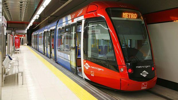 Esenboğa Metro Hattını Bakanlık Yapacak!