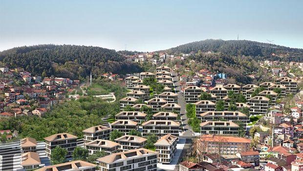 Kiptaş Beykoz Tokatköy Şehri Sitare Görücüye Çıktı!