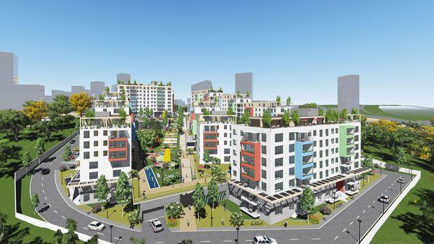 Emlak Konut Başakşehir Evleri 2.Etapta Son Daireler 2 Temmuz'da Satışta!