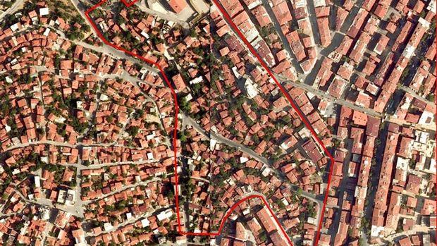 Gaziosmanpaşa Yenidoğan Mahallesi Kentsel Dönüşüm İmar Planı Askıda!