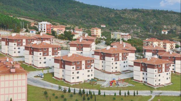 Bartın Dallıca Köyü Toki Evleri İhalesi Bugün!