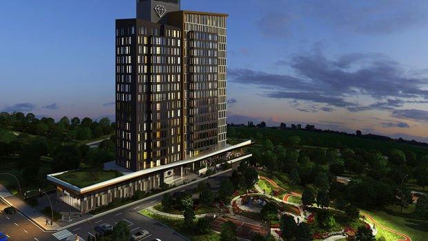 Prym Luxury Residence Tokat'ta Yükseliyor!