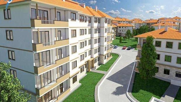 Gaziantep Kuzey Şehir 1.Etap Kura Sonuçları 2018 Belli Oldu!