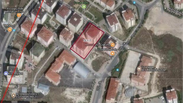 Beylikdüzü Belediyesi Yakuplu'daki Dairelerini Satışa Çıkarıyor!