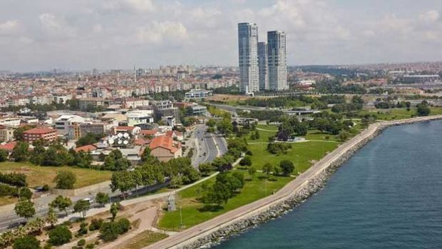 Zeytinburnu'nda Ofis Konuttan Çok Kazandırdı!