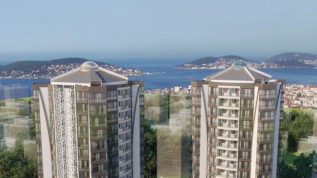 Rotana İstanbul Kartal Fiyat Listesi 2018! Ocak 2019 Teslim!