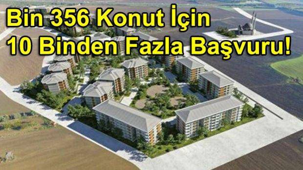 İstanbul Silivri Toki Evleri Başvuruları Bugün Sona Eriyor!