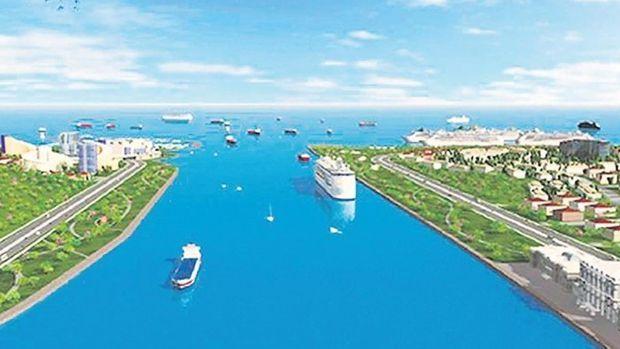 Kanal İstanbul'da Deniz Araçları İçin Sigorta Tarifesi Belli Oldu!