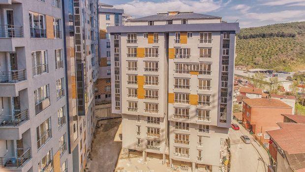 Green Pine Maslak Residence Fiyat Listesi 2018!
