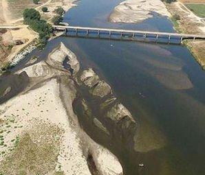 Kanal Edirne Projesinin Yüzde 99'u Tamamlandı!