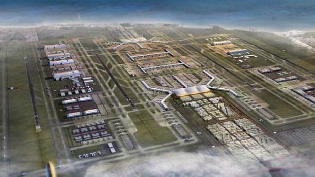 İstanbul Yeni Havalimanı'nda 28 Bin 200 Kişiye Eğitim!