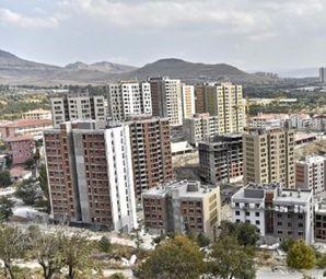 Ankara Mamak Altıağaç Karaağaç Toki 1.Etap Başvuruları Yarın Başlıyor!