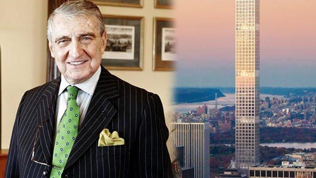 Rahmi Koç New York'taki Dairesini 16 Milyon Dolara Satışa Çıkardı!