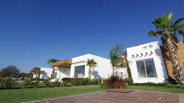 Casa Lusso Lalin Evleri Fiyatları 840 Bin Dolardan Başlıyor! Hemen Teslim!