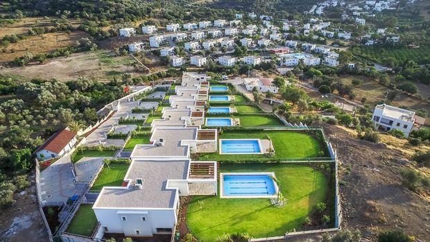 Yalıkavak Lalin Evleri Fiyatları 900 Bin Dolardan Başlıyor!