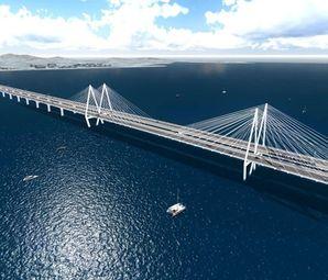 İzmir Körfez Geçişi Projesinde Flaş Gelişme!