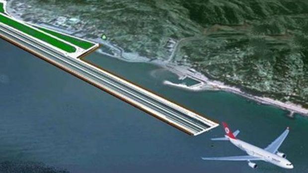 Rize Artvin Havalimanı 29 Ekim 2020'de Açılıyor!