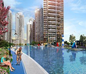 Sinpaş Marina Towers Ankara Fiyat Listesi 2018! Kasım'da Yaşam Başlıyor!