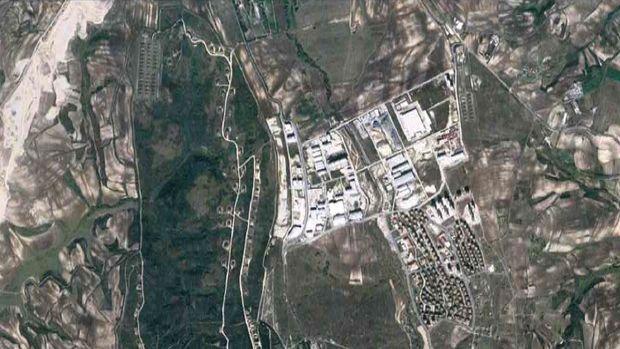 Arnavutköy Yassıören Akpınar Sanayi Mahallesi İmar Planı Askıda!