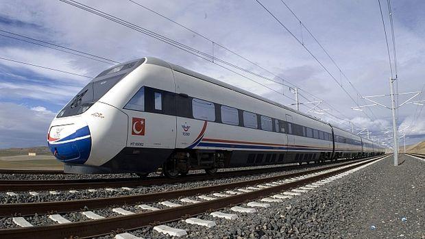 Halkalı Kapıkule Arası Yeni Tren Hattı Geliyor!