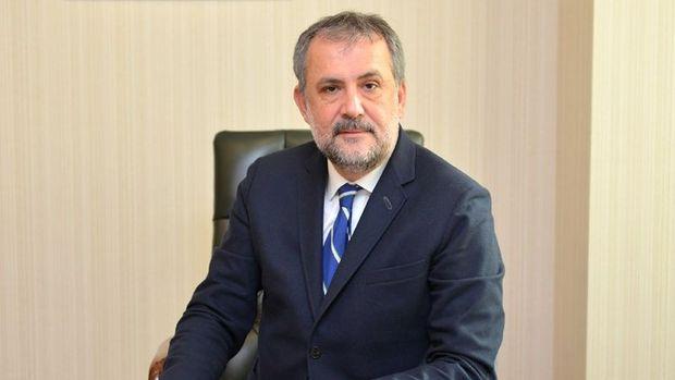 Çevre ve Şehircilik Bakan Yardımcısı Mehmet Emin Birpınar Oldu!