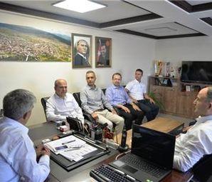 Konya Akören'e Devlet Hastanesi Müjdesi!