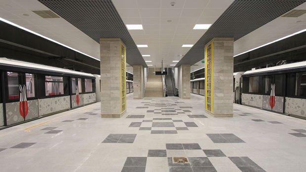 2019'da Avrupa Yakası'nda Bu 33 Semte Metro Geliyor!