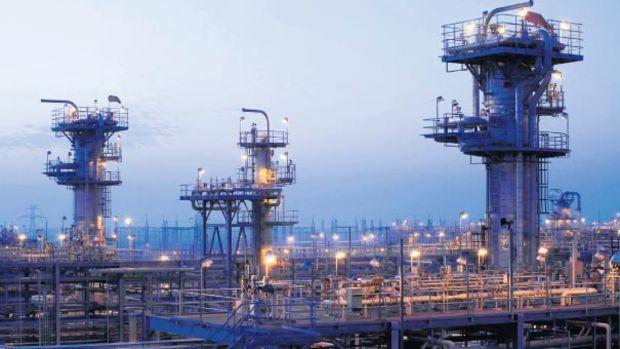 Tekfen Arap Petrol Şirketi İle 590 Milyon Dolarlık Sözleşmeye İmza attı!