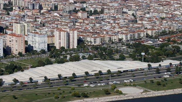 İzmirde dönüşümdeki ilk hedefimiz 40 bin konut