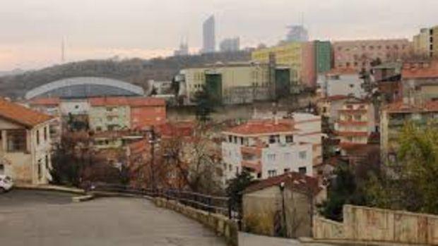 Sarıyer Derbent ve Darüşşafaka Kentsel Dönüşüm İmar Planları Askıya Çıktı!