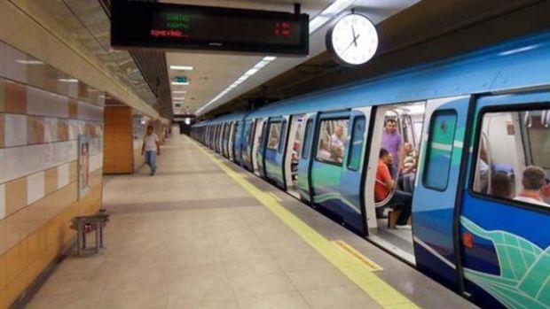 Kaynarca Pendik Tuzla Metrosunu Yeniden Alarko Üstlendi!