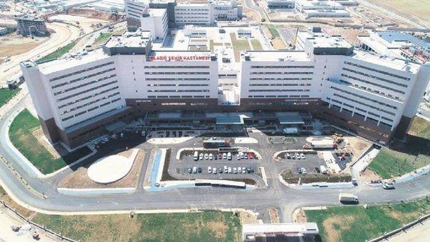 Şehir Hastanelerinin Altıncısı Elazığda Açıldı!
