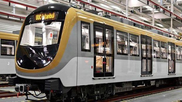 Üsküdar Yamanevler Metro Hattı Hizmete Açıldı!