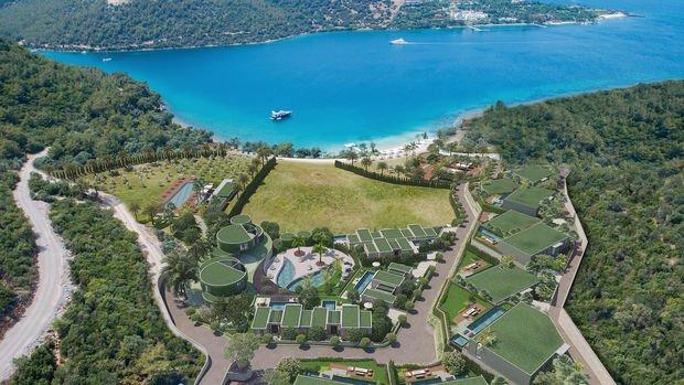 Cennet Koyu Evleri Fiyatları 1,5 Milyon Avrodan Başlıyor!