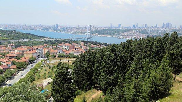 Üsküdar Belediyesi Küplüce Arsasını 24 Milyona Satışa Çıkarıyor!