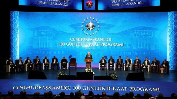 Cumhurbaşkanı Erdoğan Açıkladı: Emlak Bankası Geri Dönüyor!
