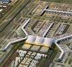 İstanbul Yeni Havalimanı'nın Yüzde 94'ü Tamam!