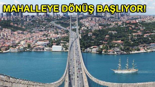İstanbul Eylem Planının Detayları Belli Oldu!