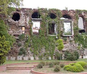 1610 Yaşındaki Boukoleon Sarayı  Açık Hava Müzesi Oluyor!