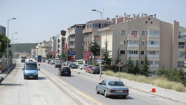 Çankaya Mevlana Bulvarı -Dikmen Caddesi Kavşağı İmar Planı Onaylandı!