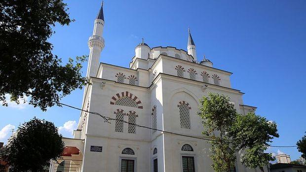 Esenler Taş Camii Eylül'de İbadete Açılıyor!