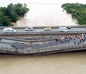 Oktay Ordu Sel Felaketindeki Hasarın Boyutunu Açıkladı!