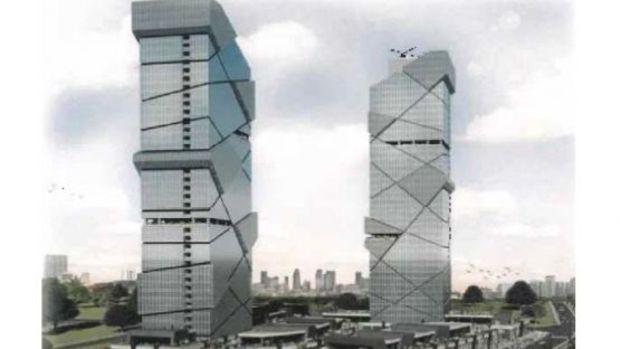 Acromia Towers Ankara Altındağ'da Yükselecek!