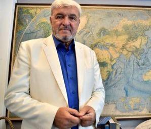 Prof. Dr. Alp'ten Deprem Açıklaması: Çok Kişi Ölecek!