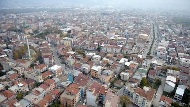 İstanbul'daki 2 Milyon Binanın Yarısı Depreme Hazırlıksız!