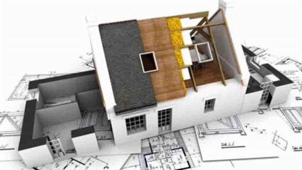 Yapı Ruhsatı Verilen Bina Sayısı İlk Yarıda Yüzde 28,1 Azaldı!
