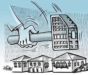 7,5 Milyon Yapı Kentsel Dönüşümle Yenilenecek!